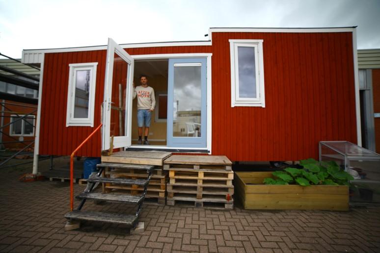 inspiratie tiny house