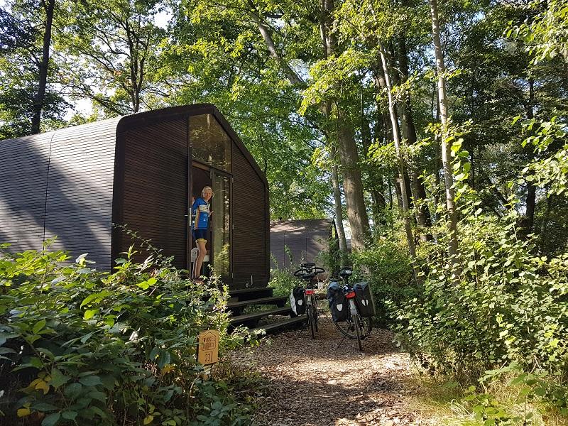 vakantie Wikkelhouse