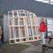 houtskelet tiny house