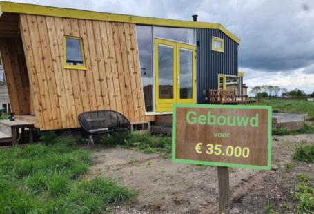 kosten tiny house